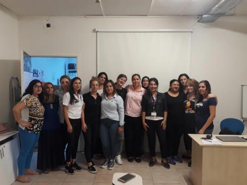 Envanter ve Denetim Eğitimi - Gaziantep