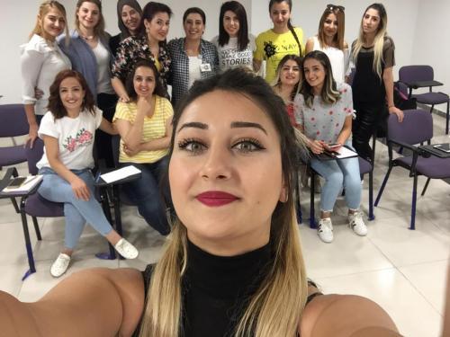 Operasyon Eğitimi - Diyarbakır