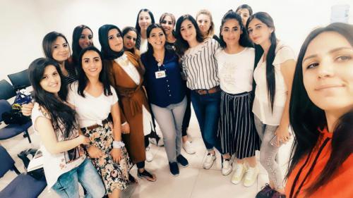 Oryantasyon Eğitimi - Diyarbakır