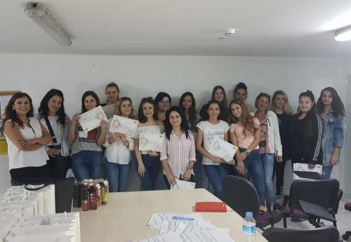 Saç ve Saç Ürünleri Eğitimi - Bursa