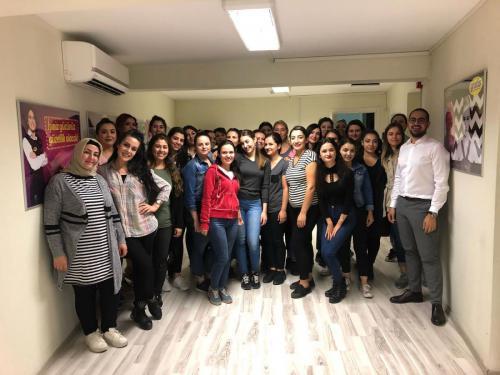 Satış Eğitimi - İzmir
